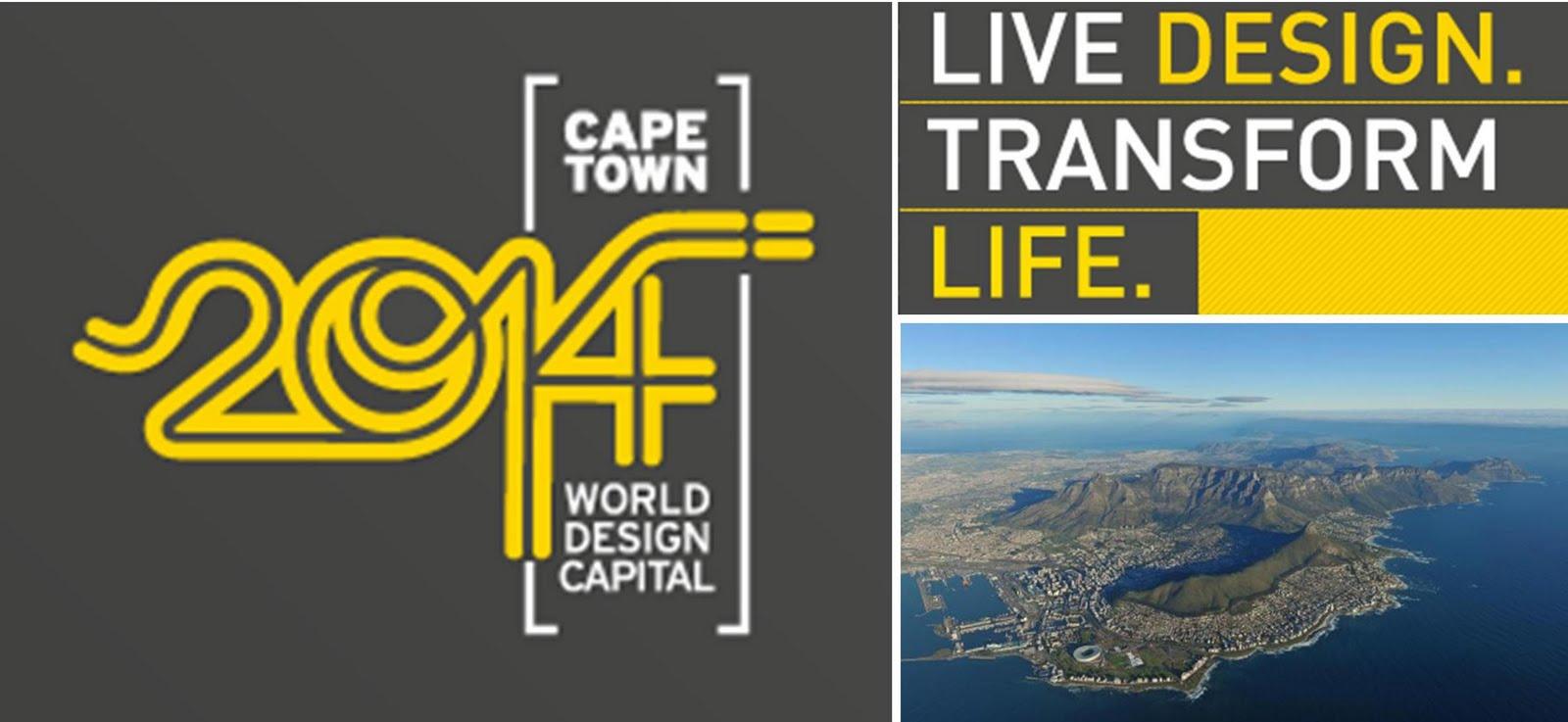 urban ramblings: { cape town for world design capital! }
