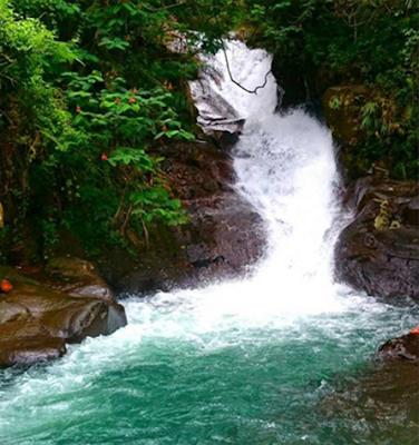 Lokasi Curug Panjang, Tempat Menikmati Keindahan Sungai Cirangrang