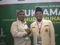 Pemuda Muhammadiyah Medan Ingin Pengganti Dahnil Jangan Kaleng-Kaleng