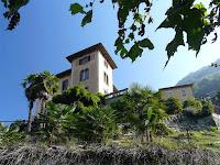 B&B villa Viola Curiglia