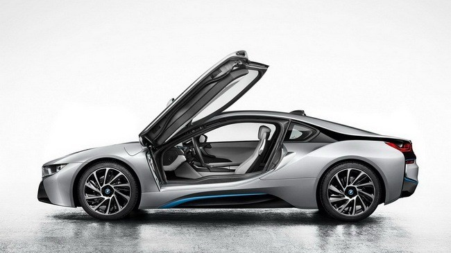 10 Interesting Facts About The Bmw I8 Khmer Lecturer
