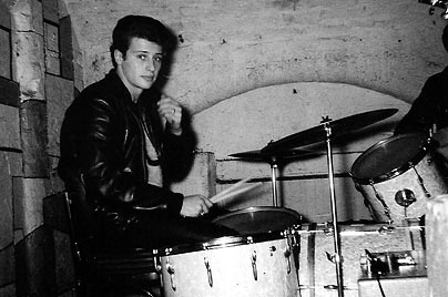 """My Beatles and Classic Rock page: PETE BEST: """"I WAS A BEATLE"""""""