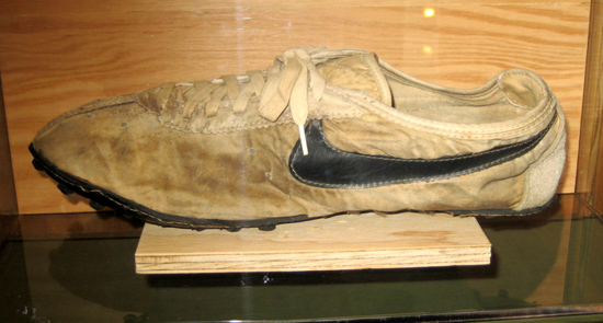 Original Nike Moon Shoes