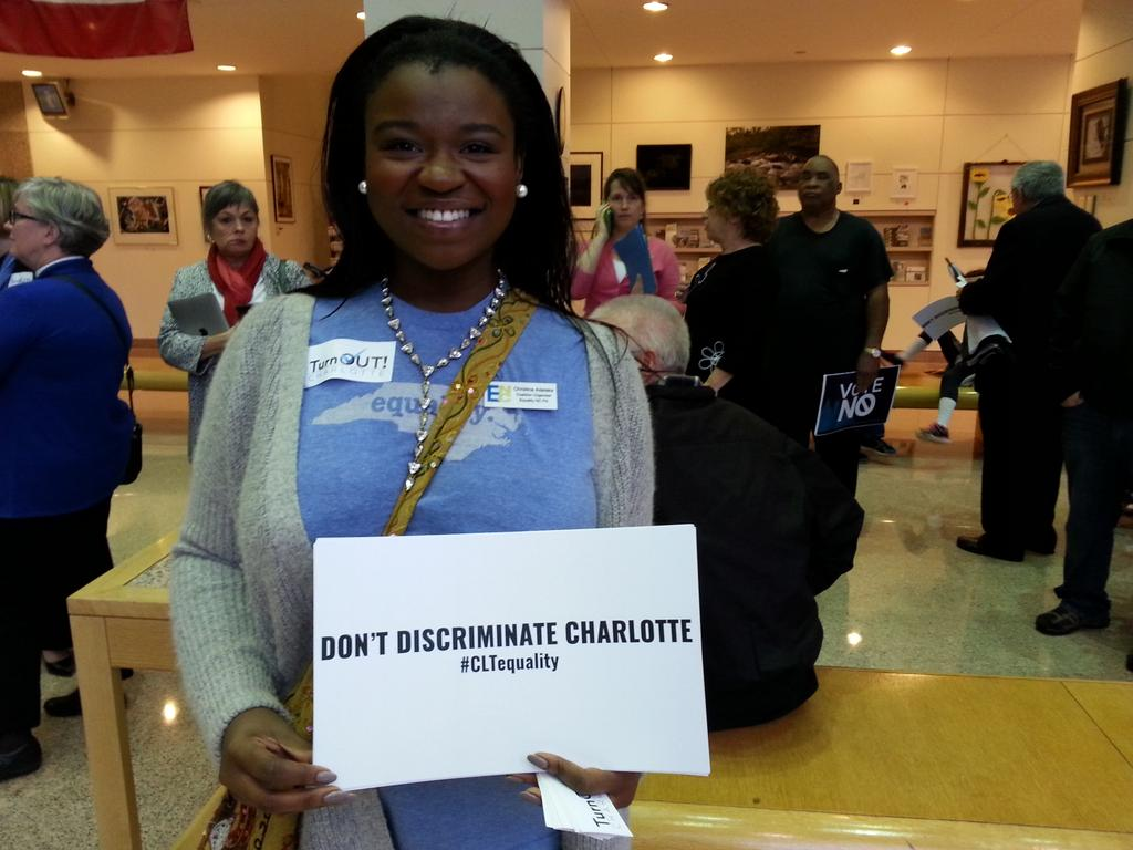Charlotte City Council Meeting Live