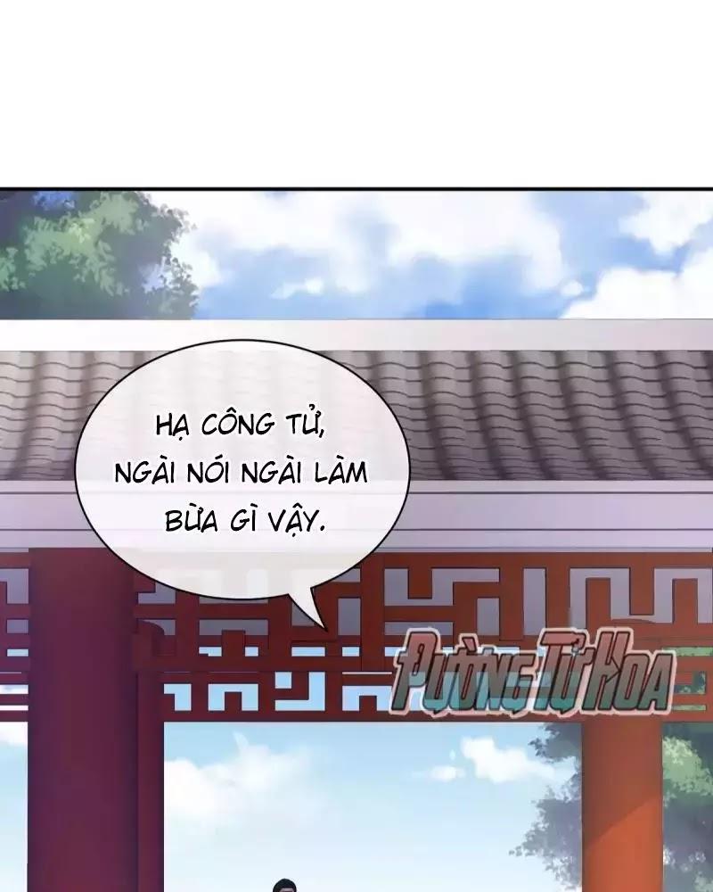 Hậu Cung Của Nữ Đế Chap 80 Trang 51
