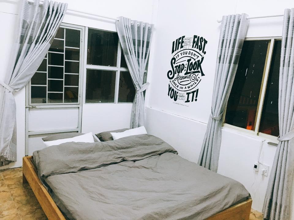 Top 10 homestay Đà Nẵng gần biển Mỹ Khê view đẹp, giá rẻ chỉ từ 100k