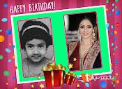 Happy Birthday To Sridevi-thumbnail-1