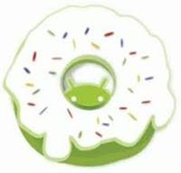 Urutan OS Android Donuts