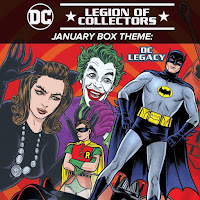 Legion Of Collectors DC Legacy