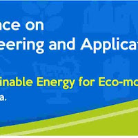 the 5th International Conference on Sustainable Energy Engineering and Application (ICSEEA 2017),