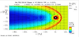 ENORME BRECHA EN EL CAMPO MAGNETICO TERRESTRE Magnetosphere-RESTORED-TwoHoursLater