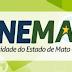 Unemat tem mais de 2,3 mil vagas disponíveis para ingresso via Enem