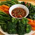 Cách luộc rau ngon và xanh