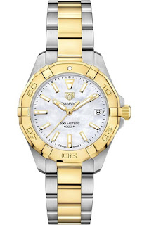 Tag Heuer Aquaracer Quartz Women's WBD1320.BB0320