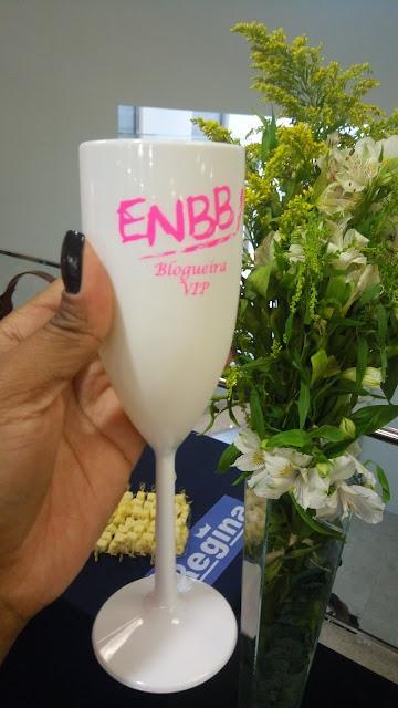ENBB 2017 - Encontro Nacional de Blogs de Beleza