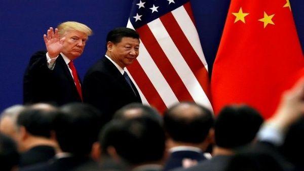 Anuncian posible reunión entre Trump y Xi Jinping en junio