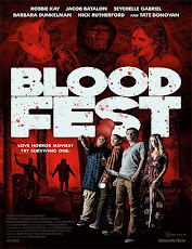 pelicula Fiesta de Sangre (Blood Fest) (2018)