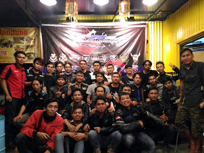 Federasi R Independent, Wadah Untuk Klub dan Komunitas Yamaha R-Series