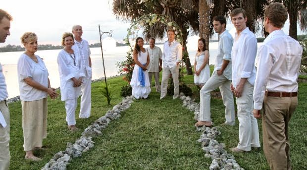 The perfect wedding, 3