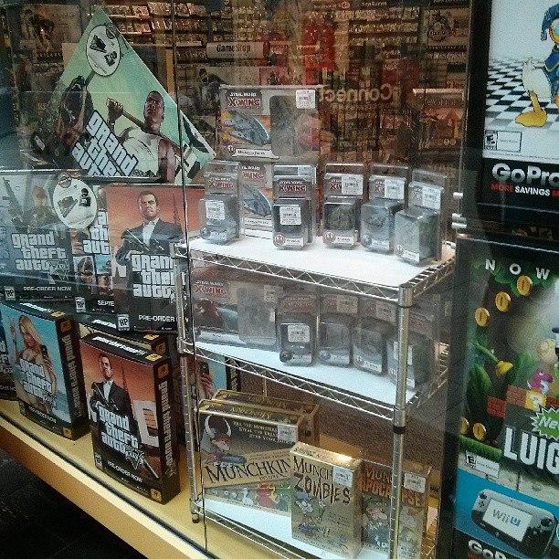 gamestop board games