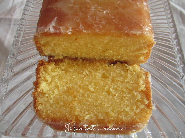 Recette Cake Humide