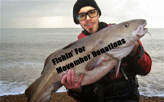Donate To Kevin!