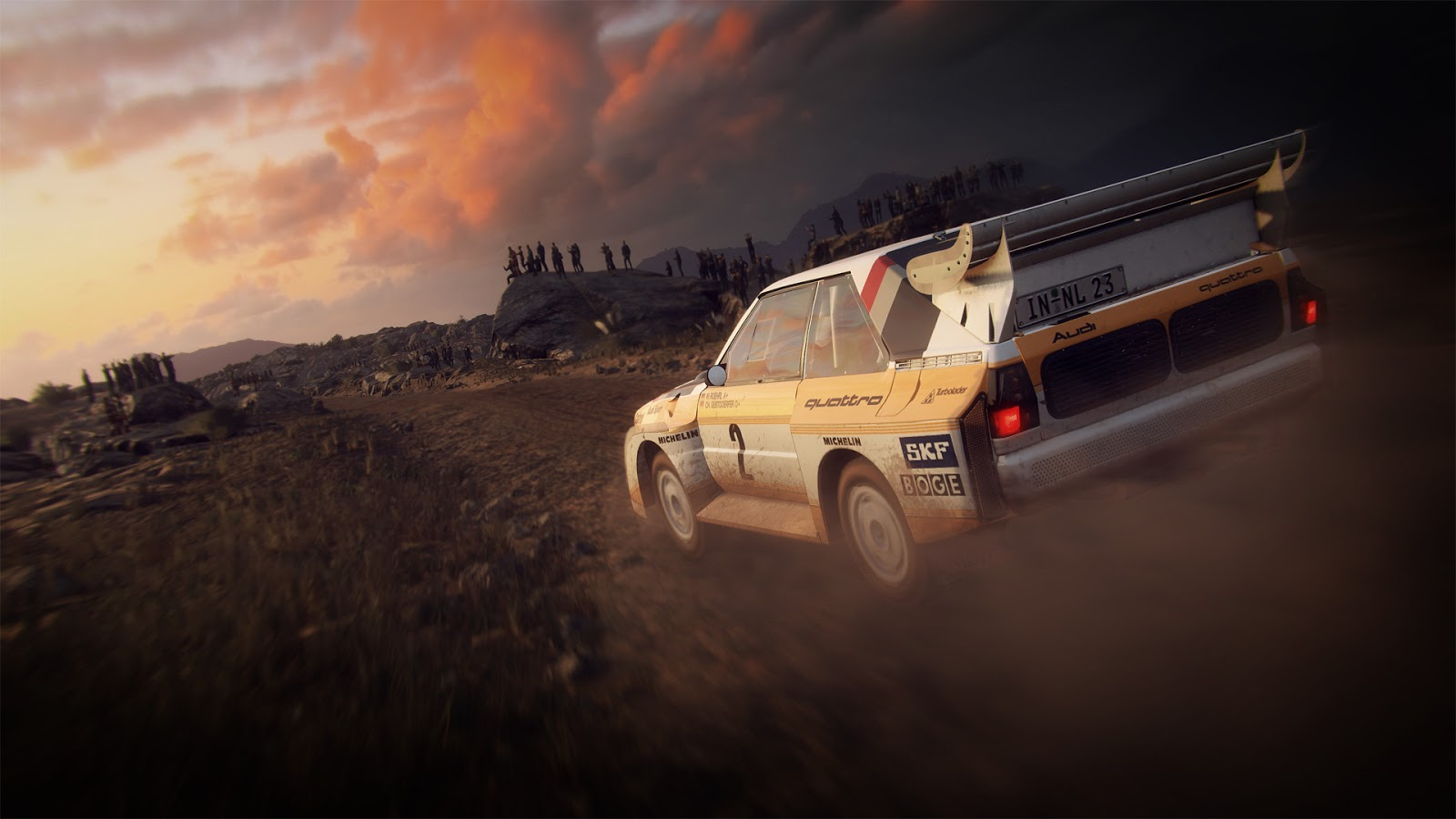 DiRT Rally 2.0 PC ESPAÑOL (CODEX) 3