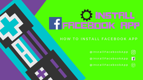 Free Install Facebook For Android<br/>