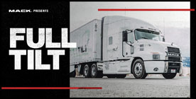 Full-Tilt Logistics