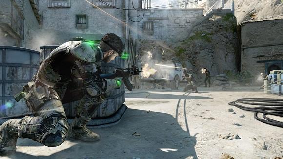 Tom Clancys Splinter Cell Blacklist PC Free Download Screenshot 1