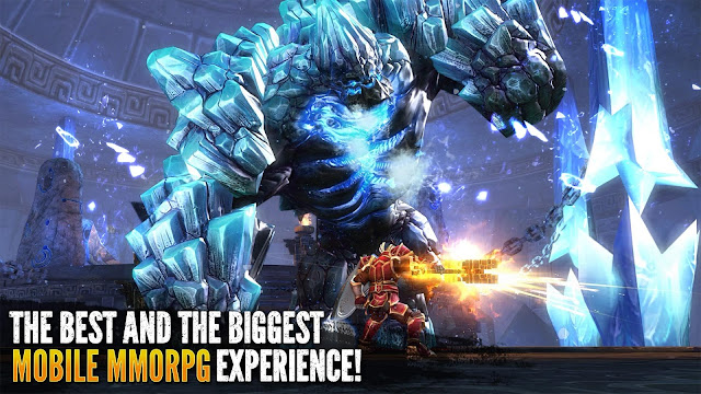 Order & Chaos 2 Redemption 0n Apk