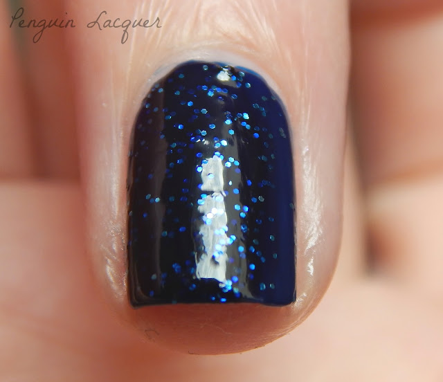 essie starry starry night makro