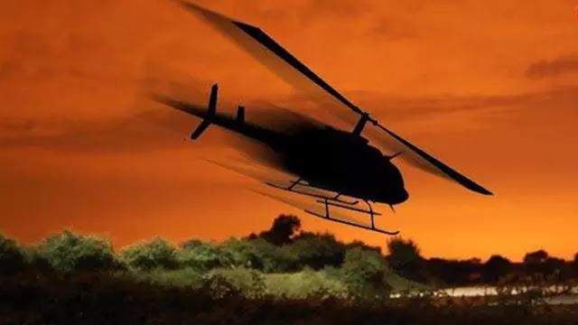 Kecelakaan Helikopter di Siberia Menewaskan 18 orang Penumpang dan Awak Kabin