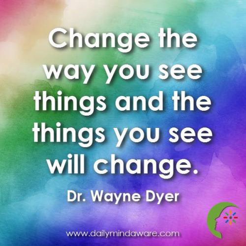 Wayne dyer quotes on self love