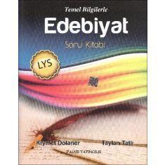 Palme LYS Edebiyat Temel Bilgilerle Soru Kitabı