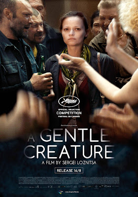 A Gentle Creature Poster