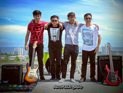 Anomika Band Release Their Debut Album