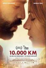 10000 km (2015) DVDRip Castellano