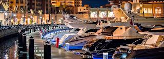 Qatar Boat Show 2017