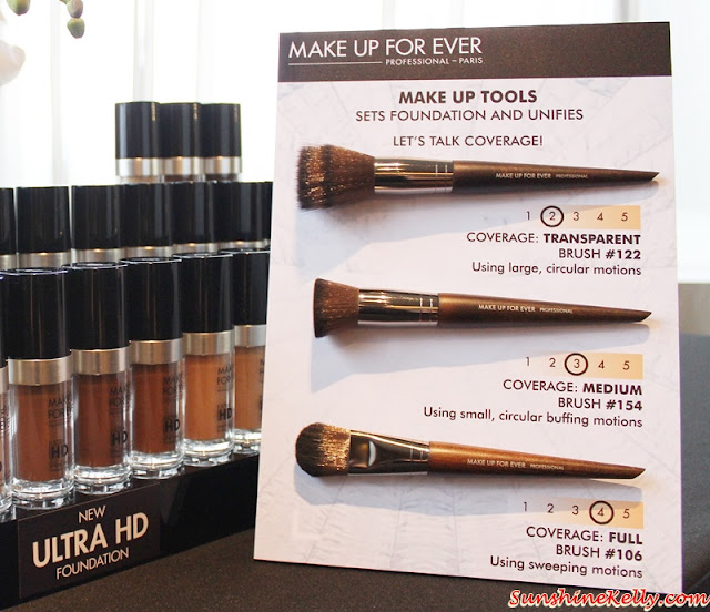 Make Up Forever Ultra HD Foundation, Make up for ever, HD ultra foundation, hd ultra, mufe, make up for ever malaysia