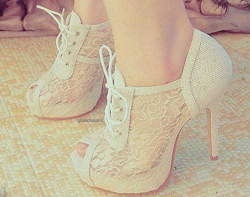 Zapatos de graduación