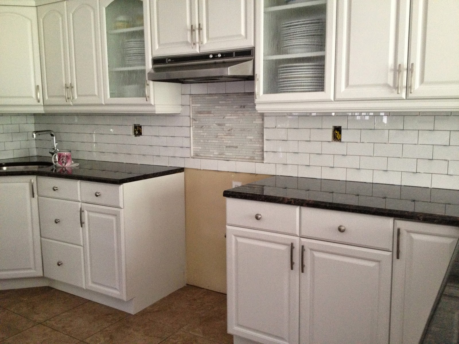 What Is Sheetrock Above Kitchen Cabinets Called
