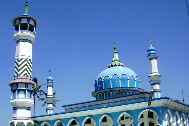 Sejarah berdirinya Agama Islam di Indonesia