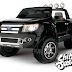 Camioneta a Bateria Ford Ranger F150 Wildtrak Original Licenciado