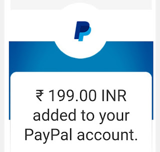 paypal cash loot offer dealsnloots offerzbuddy