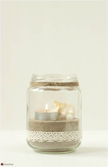 Modern Candle Holders 12