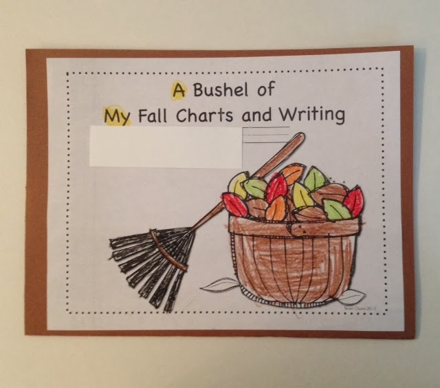 Smart Kids: Five Fall Thinking Maps for Friday