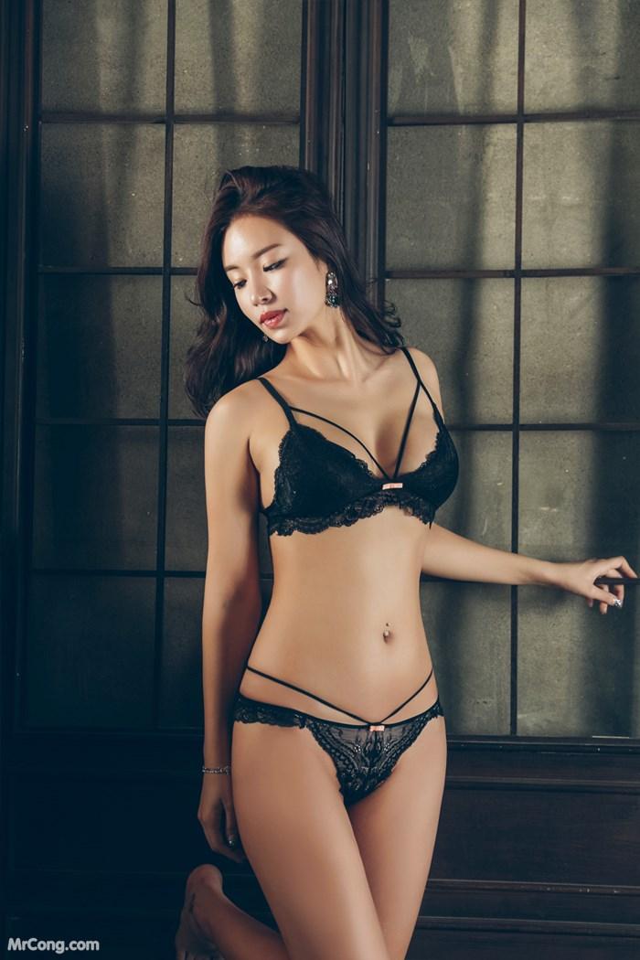 Image Korean-Model-Kwon-Soo-Jung-MrCong.com-016 in post Người đẹp Kwon Soo Jung trong bộ ảnh nội y tháng 10/2017 (195 ảnh)