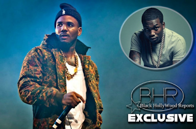 The Game Releases A Diss Track On Meek Mill ....And The 2 Go At It On Instagram !!
