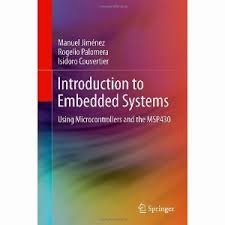 Introduction to Embedded Systems using microcontrollers